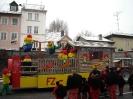 Narrensprung Lindau 2010