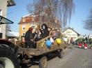 Narrensprung Niederstaufen 2010