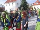 Narrenprung Oberzell 2014