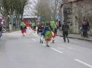 Narrensprung Lindau 2014