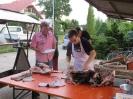 Sommerfest mit Spanferkelgrillen 2014_18