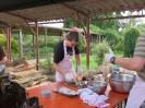 Sommerfest mit Spanferkelgrillen 2014