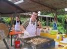 Sommerfest mit Spanferkelgrillen 2014_7
